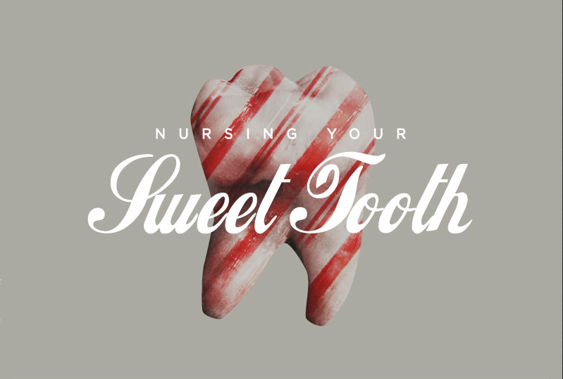 Nursing Your Sweet Tooth Image 1