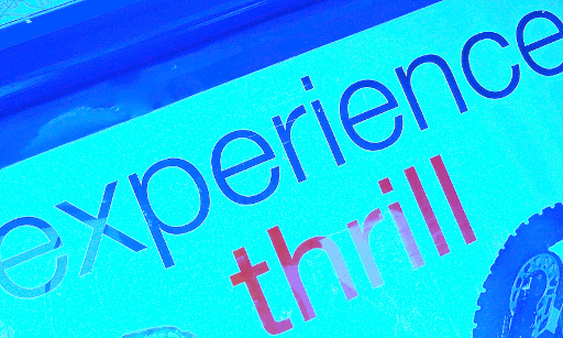 ExperienceThrill.CMC2013