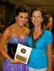 Picture of Anne & daughter Caitlin