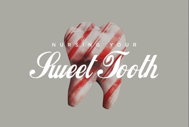 Nursing Your Sweet Tooth Image 1