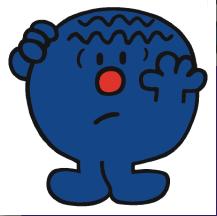 Worry Cartoon Image
