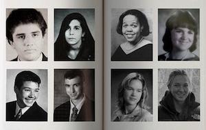 Year Book Image