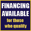 Financing Available Image